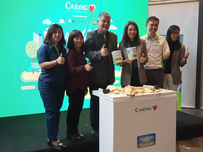diabetes nutren singapur
